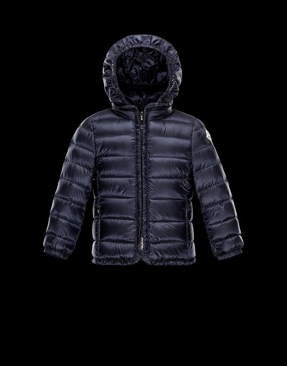 Moncler Mayotte Kids Dark Blue