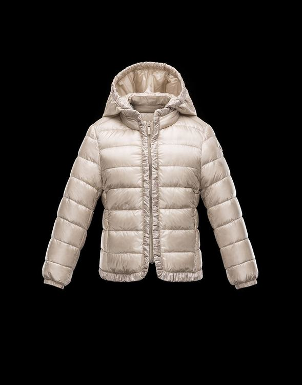 Moncler Mayotte Kids Light Cherry