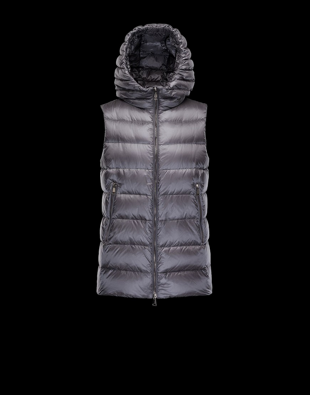 MONCLER Euphemia Women Brown