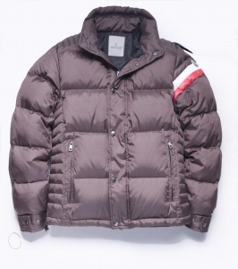 Moncler Chamonix Men Jacket Pink