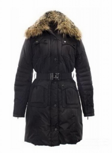 Moncler Alchemille Women Jacket Dark Blue