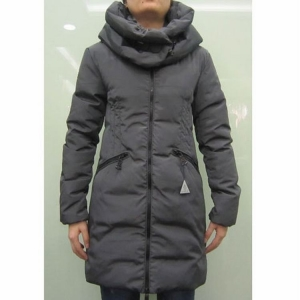 Moncler Cyroselle Women Jacket Grey