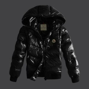 Moncler 2 Men Jacket Black