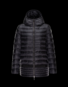 Moncler Narlay Women Jacket Black
