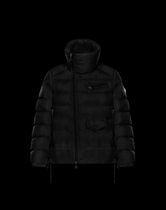 MONCLER MARGARET Women Black