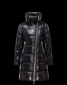 MONCLER JOINVILLE Women Dull Red